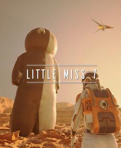 Little Miss 7