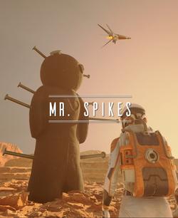 Mr Spikes