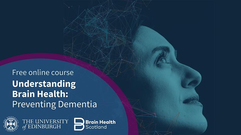 Understanding Brain Health_course image.