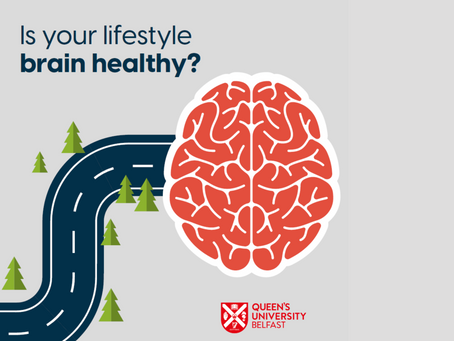 Brain health & lifestyle survey