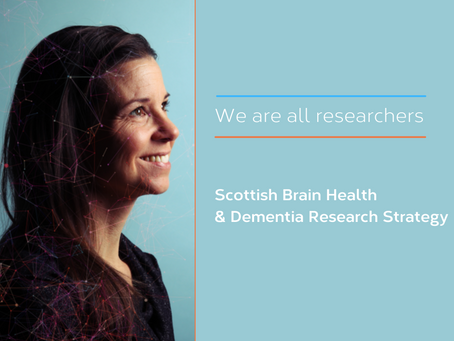 Launch of the Scottish Brain Health & Dementia Research Strategy