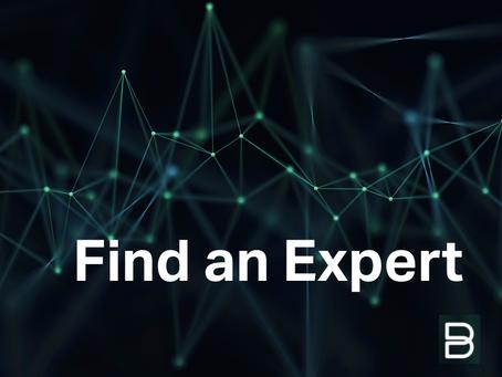 Expert Hub Launches
