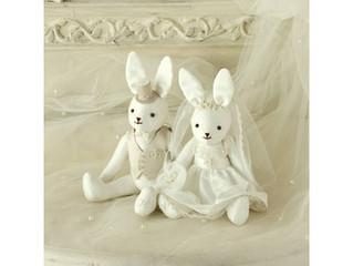 来月は june bride♪