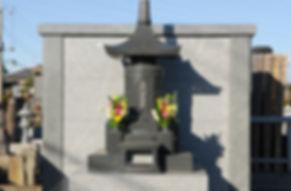 薬師寺(深谷市指定有形文化財)