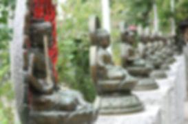 武蔵国十三仏霊場