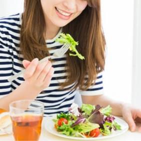 3食食べるダイエット