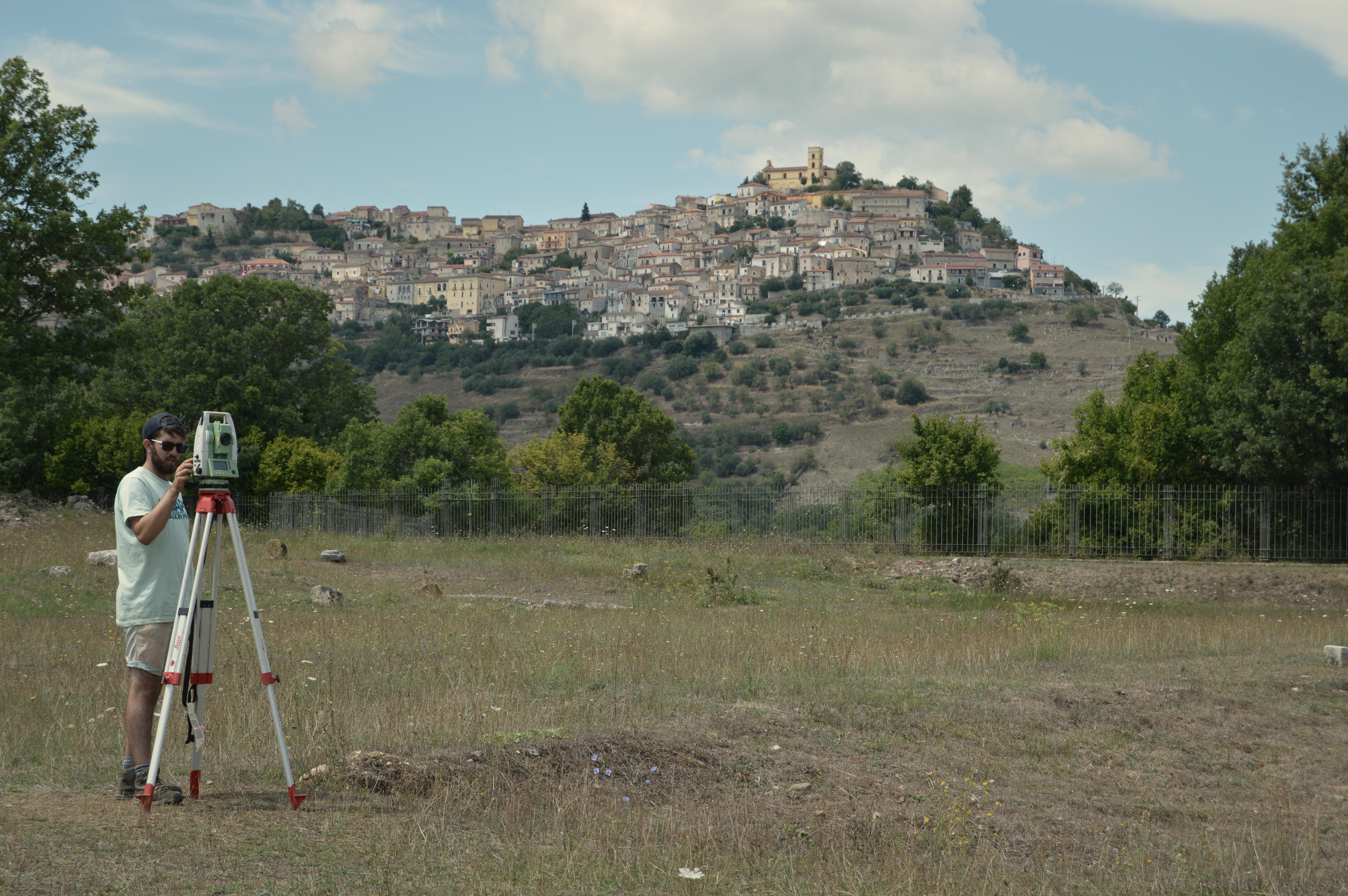 Surveying, 2016