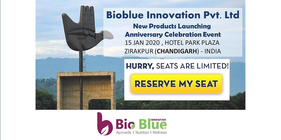 BBI PRODUCT LAUNCHING & CELEBRATION, CHANDIGARH