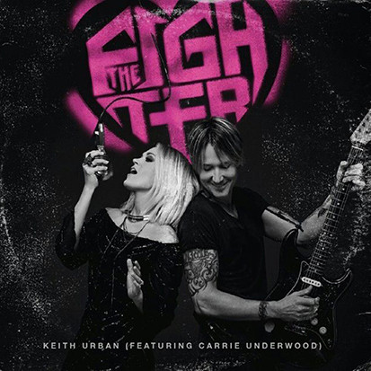 keith-urban-fighter-carrie-underwood-Cov