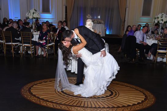 Sara and Justin's Wedding_PartyPerfectNY