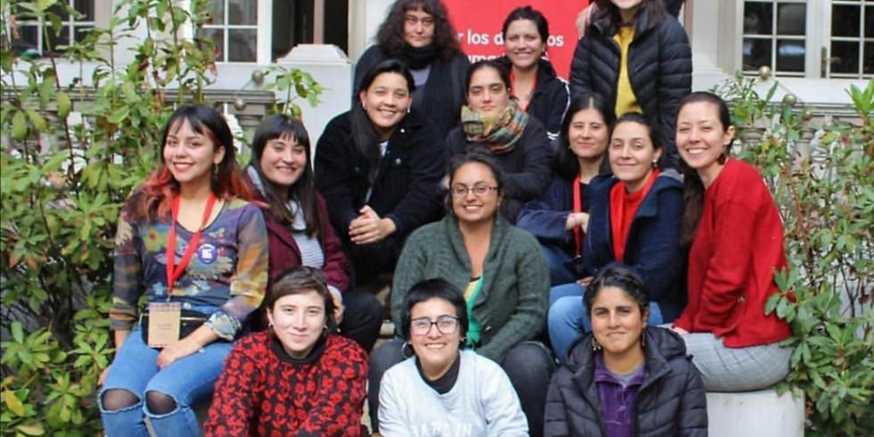 Reunión Programa contra todas las violencias - Fondo Alquimia