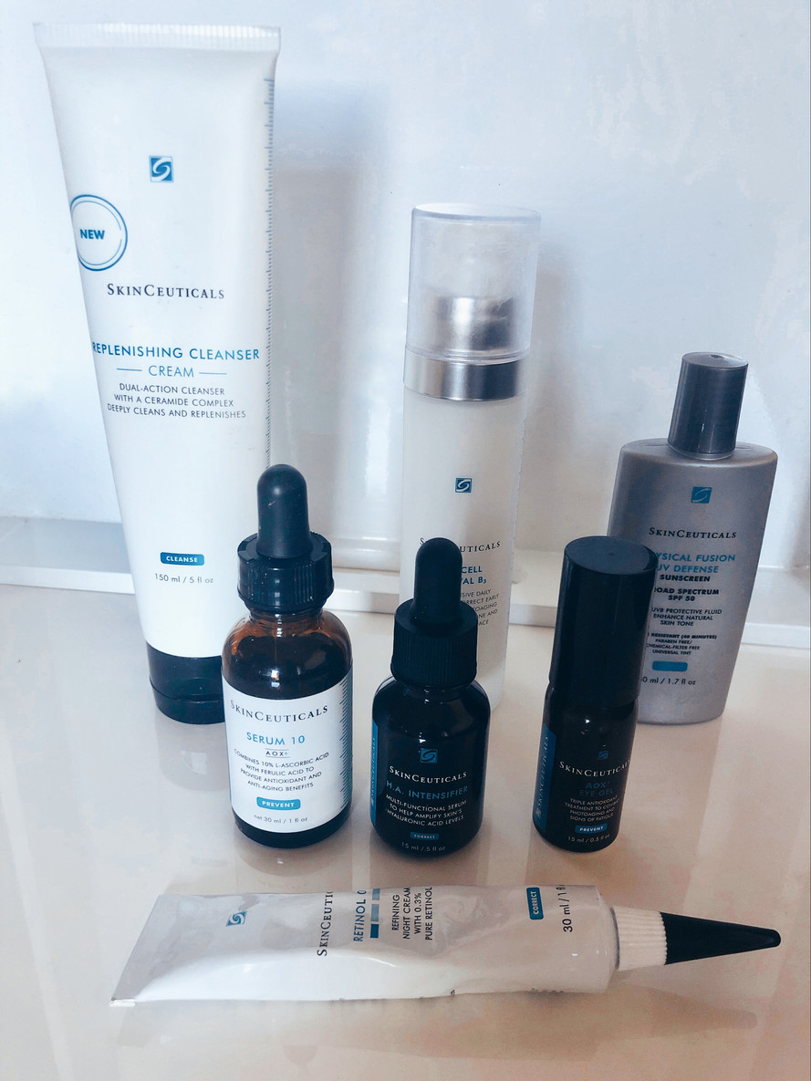 Skinceuticals Review