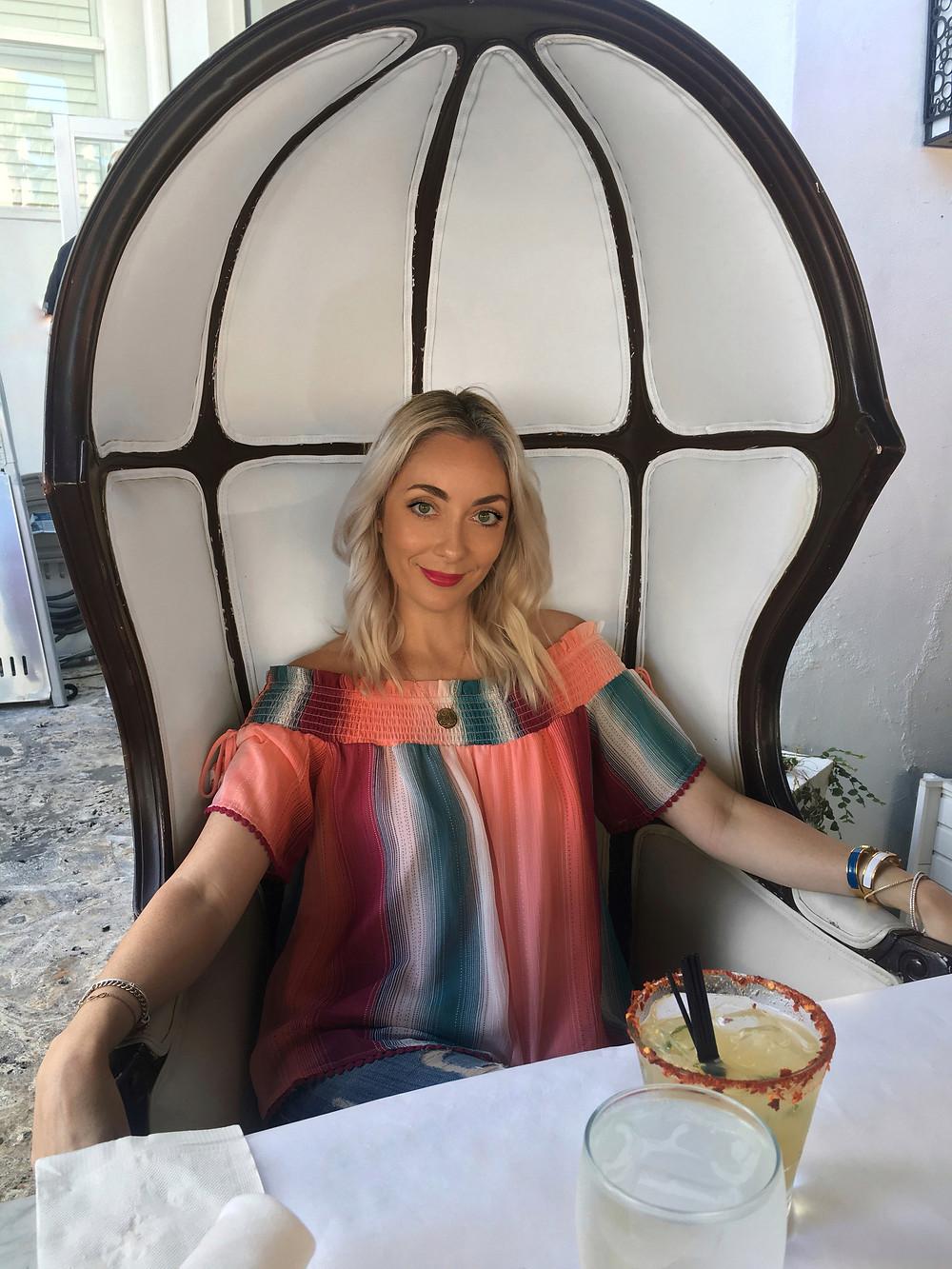 maxine's Catalina hotel Miami