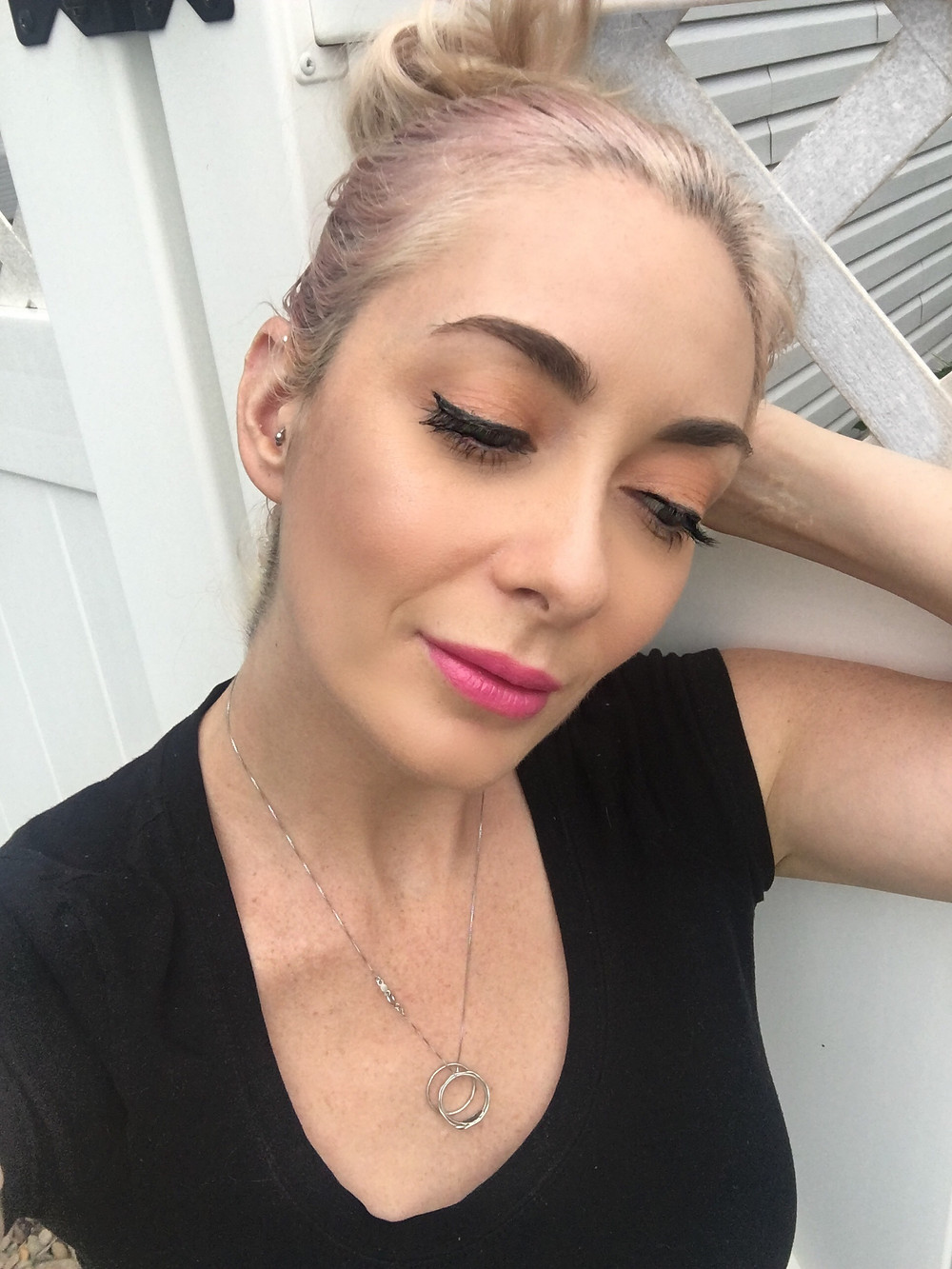 Make-Up Pro, full face
