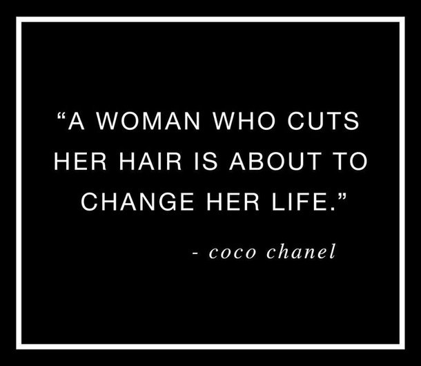 Let's Talk HAIR...More Specifically, Hair Trauma