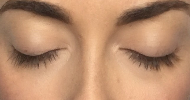 My Secret to Naturally Long Lashes