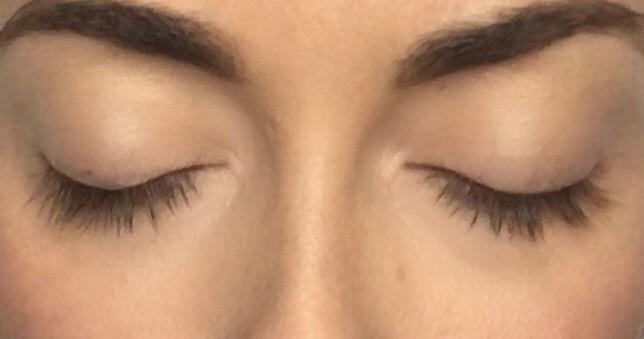 My Secret To Naturally Long Eyelashes...Black Castor Oil