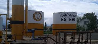 Estevan Production Park