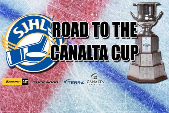 Canalta Cup Legacy Clock