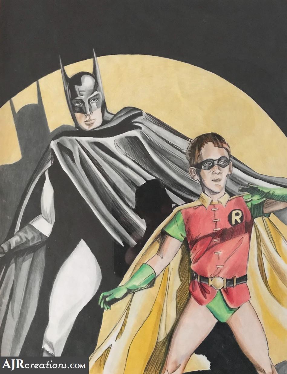 Bat Folk