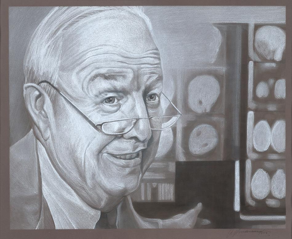 Dr. Seymour Diamond