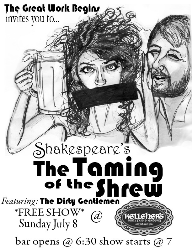 The Taming o the Shrew