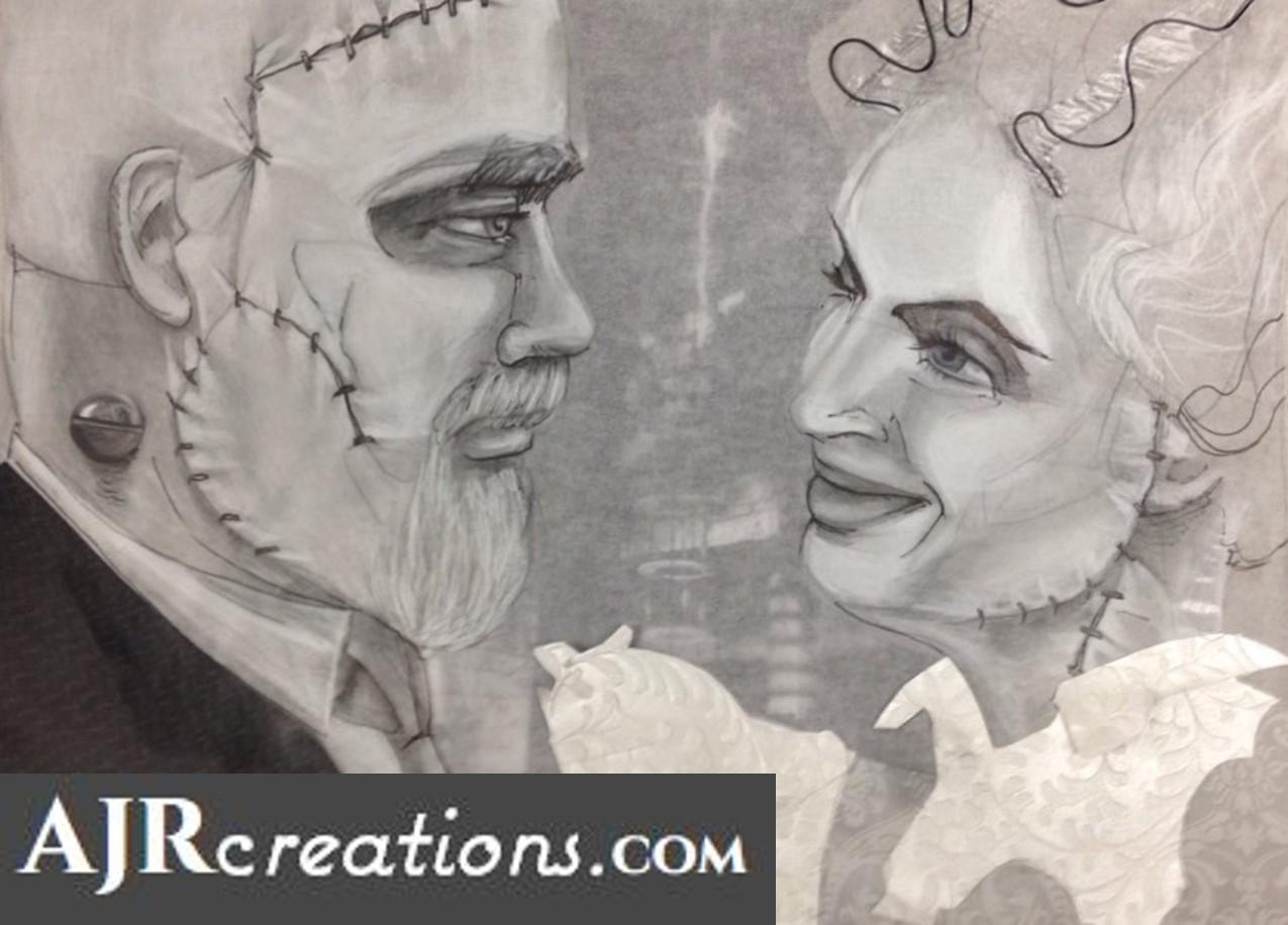 Frankenstein's Vows