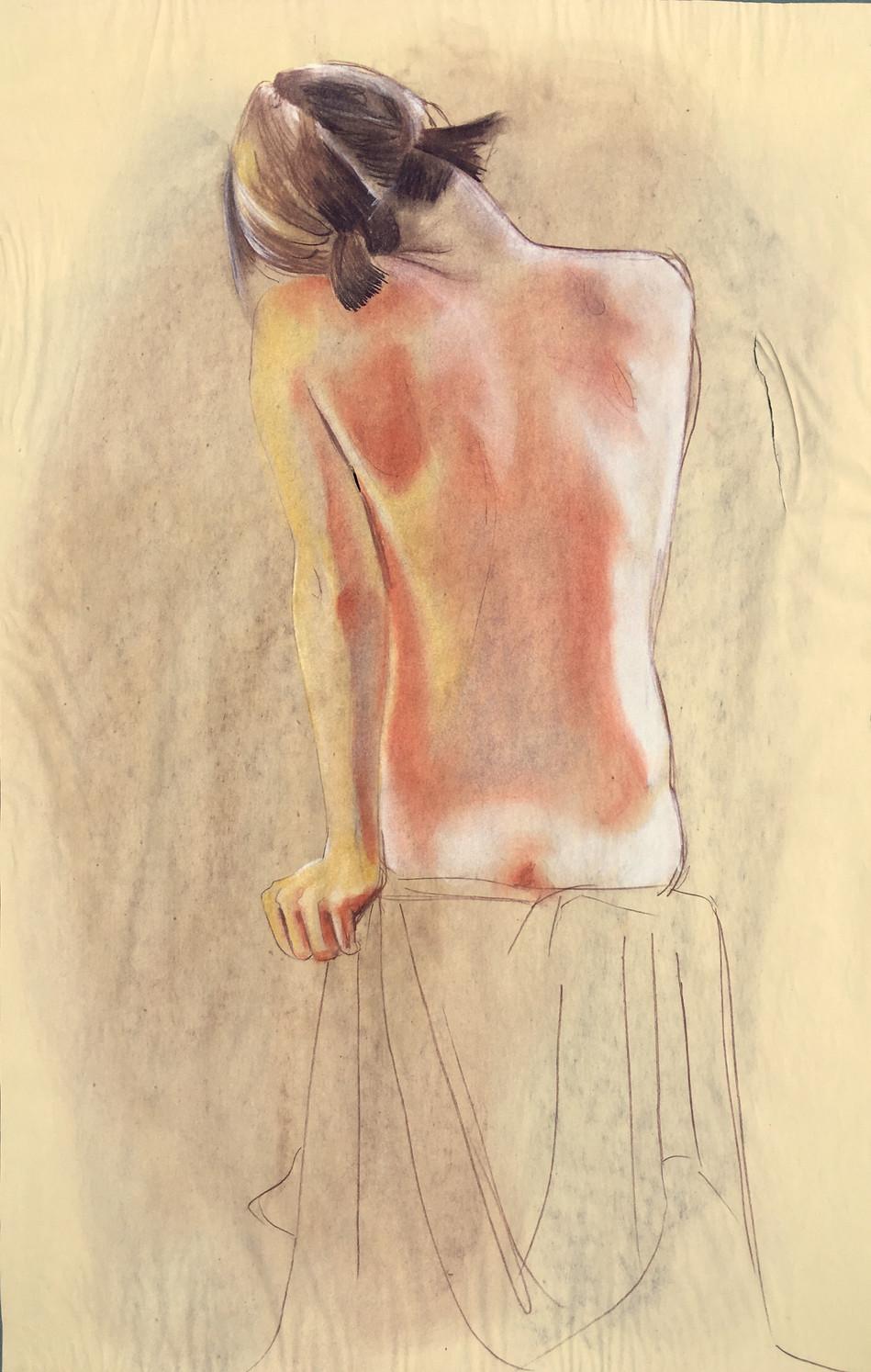 Casual Nude
