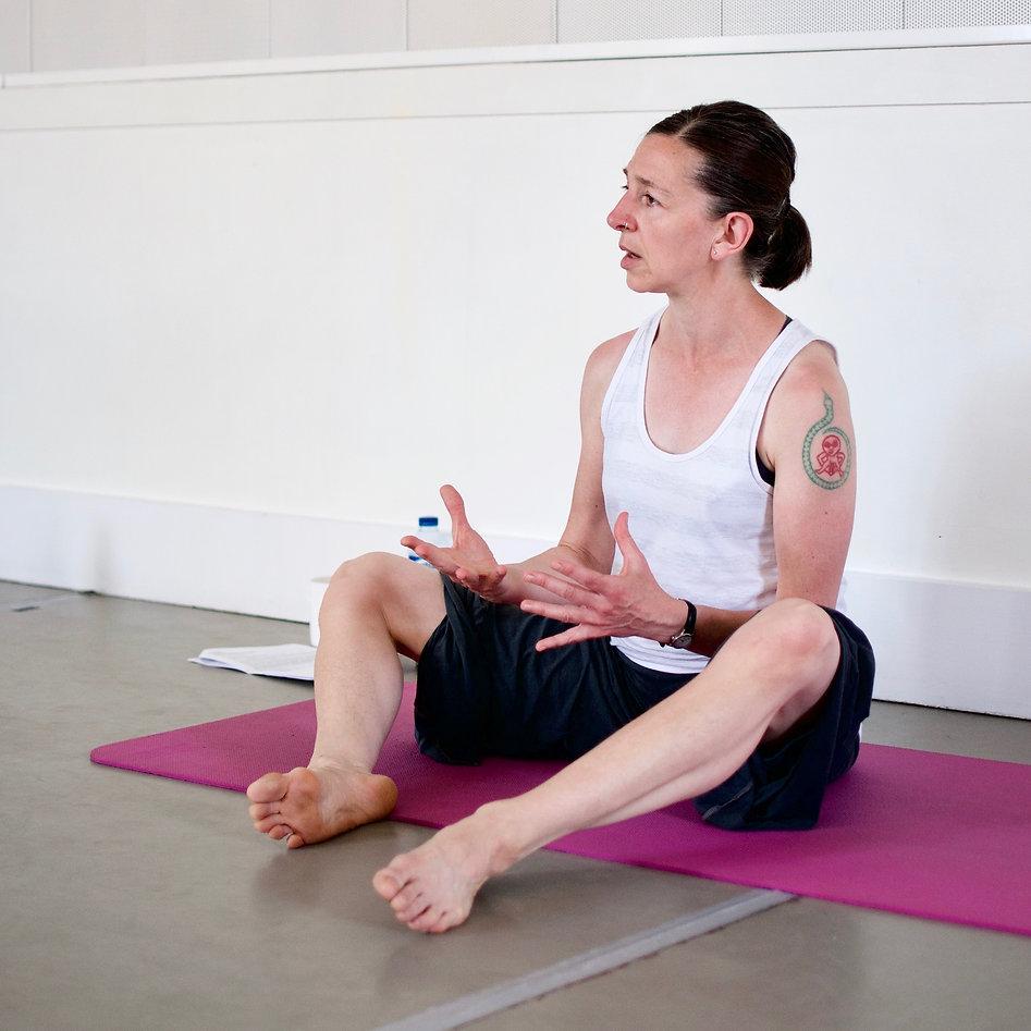 Jess Glenny, yoga, dance, ashtanga, hypermobility