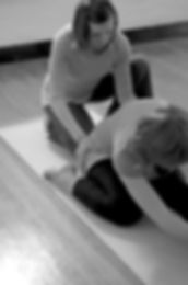 ashanga vinyasa yoga, Mysore practice, Greenwich