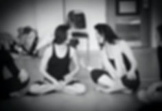 yoga teacher mentoring, Jess Glenny