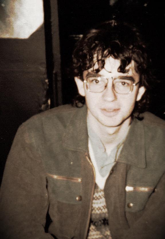 Mid 80s