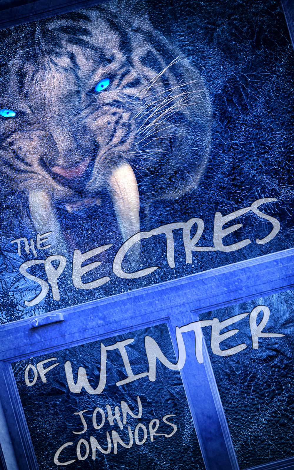 The Spectres of Winter cover