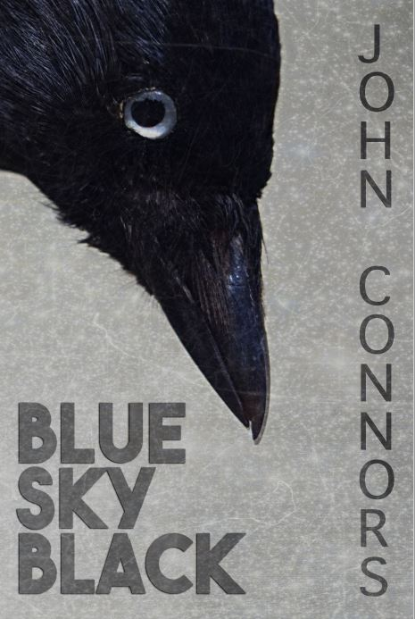 Blue Sky Black cover by Mat Yan
