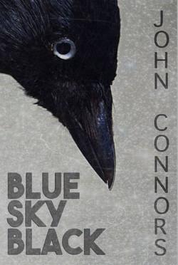 Blue Sky Black cover by Mat Yan