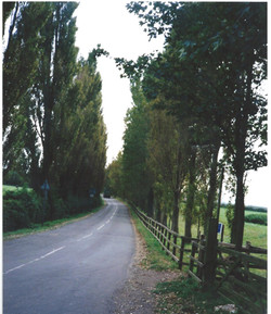 Photo ref for road out of Rooksbourne.jpg