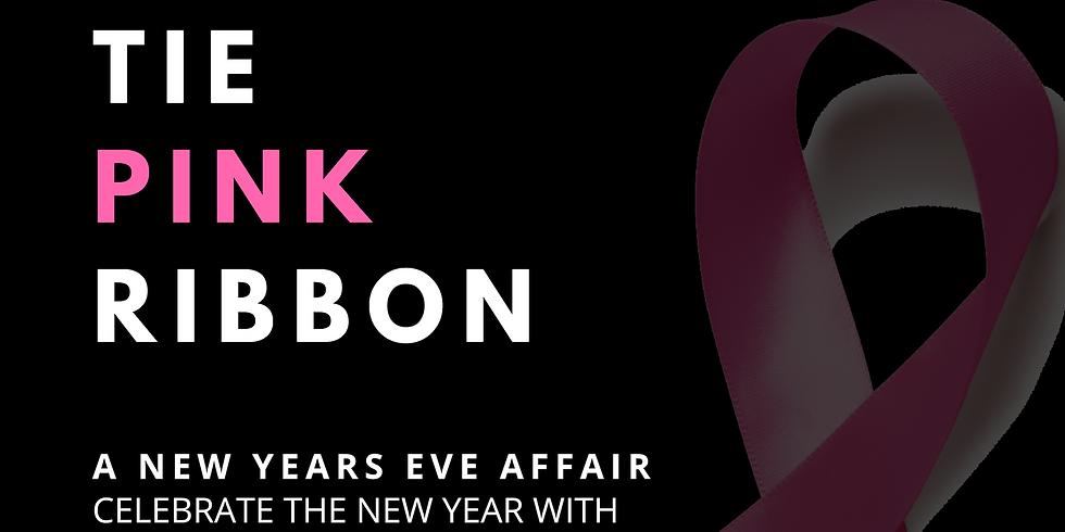 Black Tie Pink Ribbon