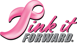Pink It Forward