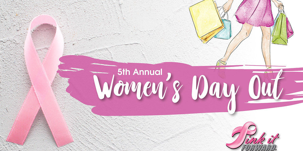 5th Annual Women's Day Out
