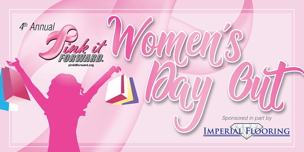 4th Annual Women's Day Out