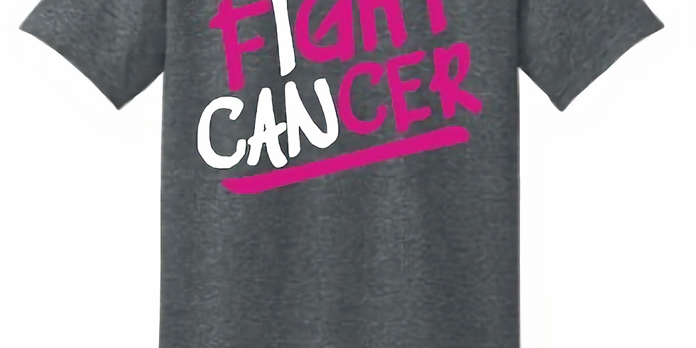 """Fargo South """"Dig Pink"""" Volleyball Game"""