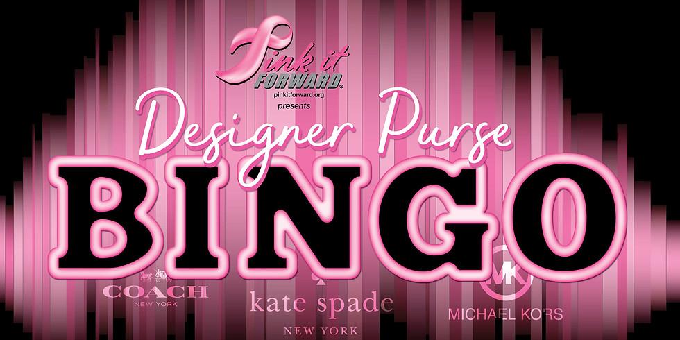 Designer Purse Bingo - New Year's Eve!