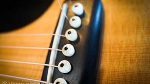 Waar op te letten bij het kopen van een gitaar?
