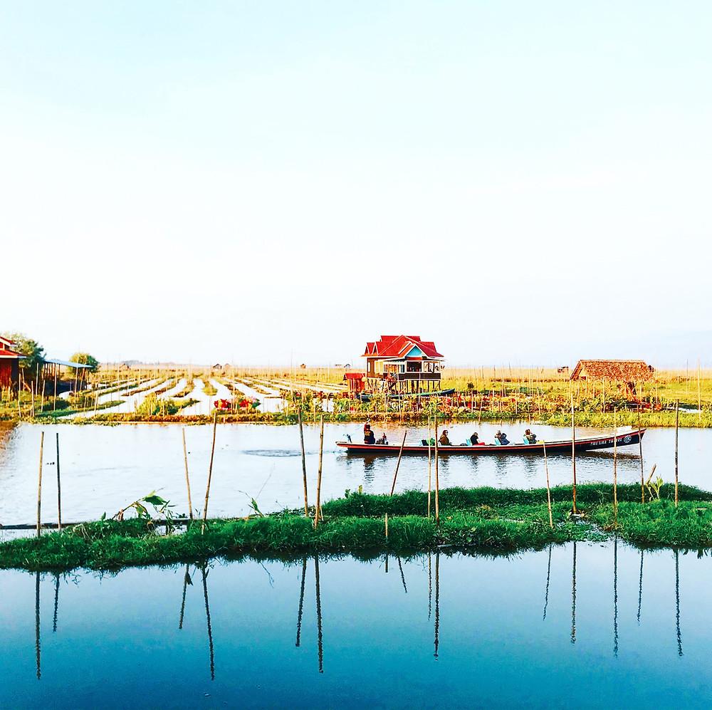 Peeplo Talks - Inle Lake, Myanmar - Bawra Musafir
