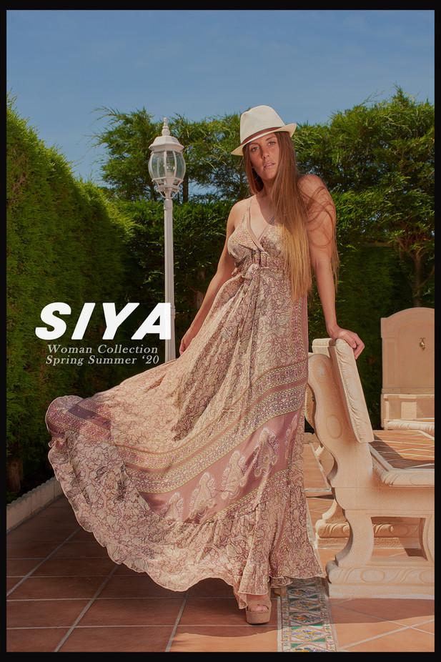 Catálogo Siya