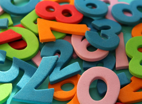 Numerology and naming the baby