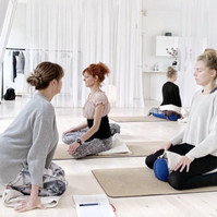 Yin Yoga Yogalæreruddannelse