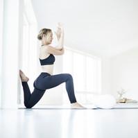 Yin Yoga med Mari Nordstrøm