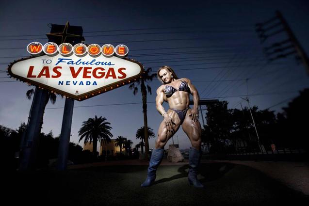 Bodybuilding Las Vegas
