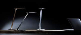 Designer bordlamper fra Flashlight